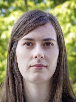 Victoria Carol Edgar