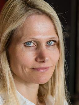 Marianne Klungland Bahus