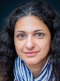 Nadia Saad Noori