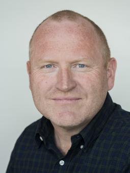 Arne Martin Larsen