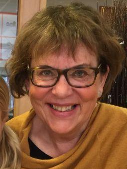Marianne Elisabeth Sigurdson Lyngvi