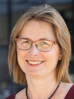 Anne Falch Skaran