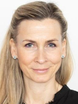 Ann Camilla Schulze-Krogh