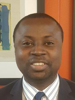 Kwame Ohene Djan