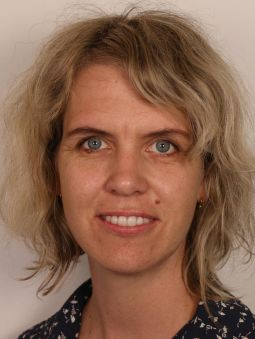 Camilla Stormo