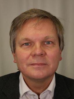 Gunnar Hartvigsen