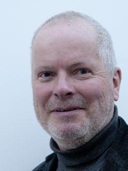 Jon Paschen Knudsen