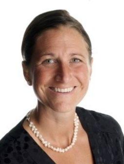 Susanne Katharina Baagøe Egilstad