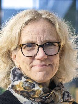 Sandra Louise Halverson