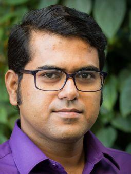 Mohammad Tafiqur Rahman