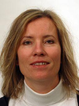 Maryann Jortveit