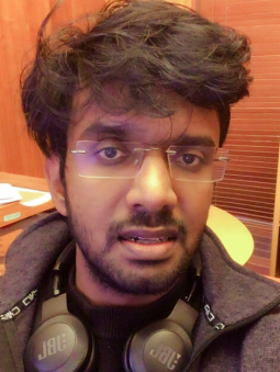 Joshin Parakkulangarayil Krishnan