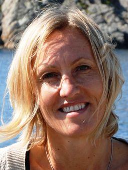 Mona Røsseland