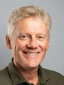Tom Roar Eikebrokk