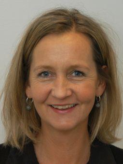 Anne Karin Vikstøl Olsen