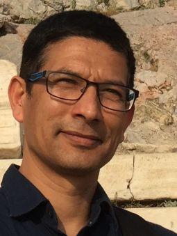 Amrit Bahadur Poudel