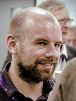 Jann Fabian Michael Goedecke