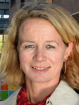 Gudrun Elin Rohde