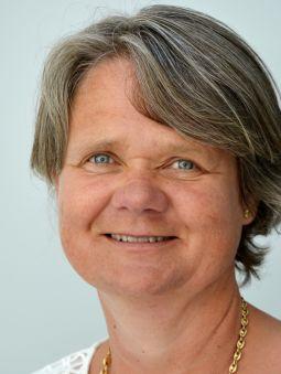 Heidi Mæsel Oftedahl