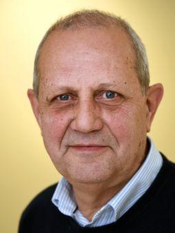Gunnar Hartvig Eickstedt