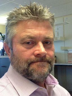 Jan Andreas Holm