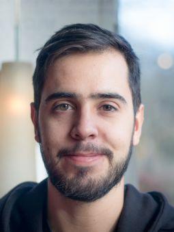 Rafael Pinto Tavares