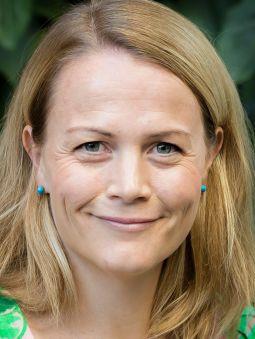 Paulina Emilia Nordström