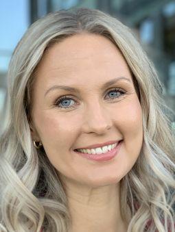 Christine Watne Kristiansen