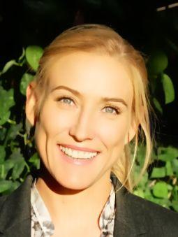 Anette Thorkildsen Osaland