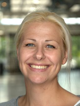 Gerd Elisabeth Pusey