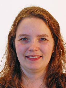 Anne Grete Svingen