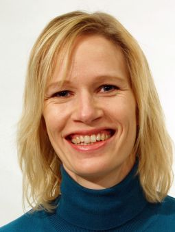 Linda Greftegreff Bø