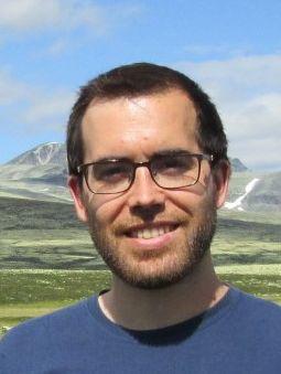 Albert Fernández Chacón