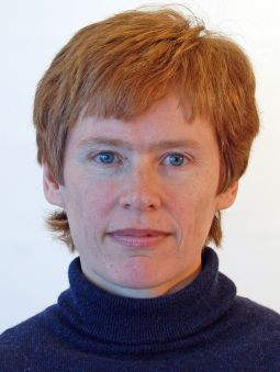 Inger Johanne Håland Knutson