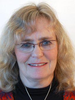 Kirsten Bjørkestøl