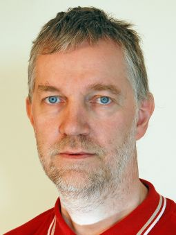 Even Åby Larsen