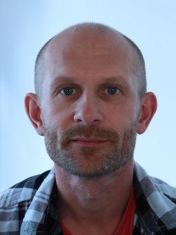 Erik Aasland