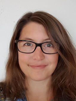 May-Linda Magnussen