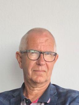 Bjørn Øystein Angel