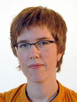 Monica Lian Svendsen