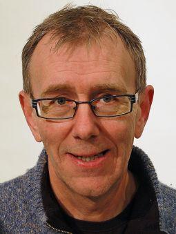 Torstein Wille