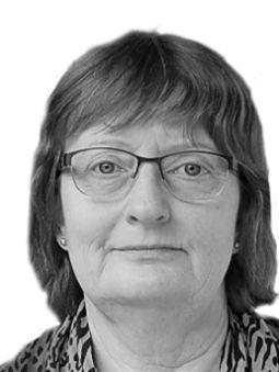 Anne Åse Kallhovd