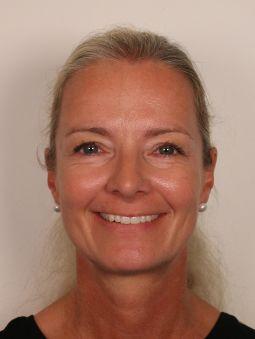 Elisabeth Fennefoss Balchen Grant