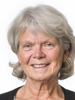 Grethe Østerhagen Fossnes