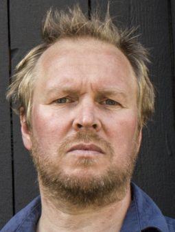 Øyvind Nypan