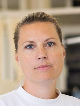 Marianne Sjuls