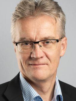Dag Håkon Olsen