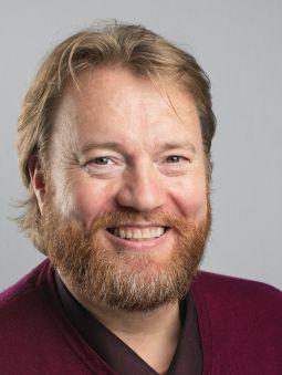 Frank Danielsen