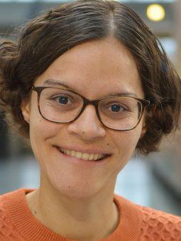 Janaina Hartveit Lie