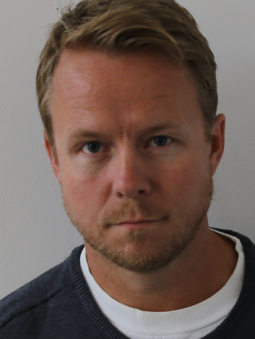 Stein Erik Skaar